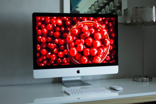 Apple 27-inch iMac with Retina 5K display (2017) preview: Bright and powerful