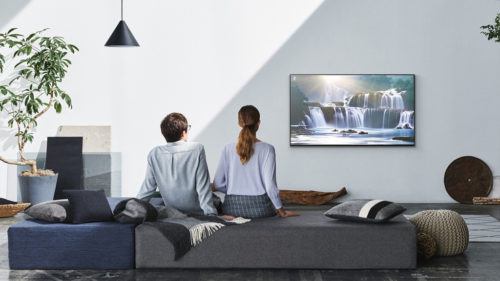 Sony Bravia X9300E (KD-65X9300E) review