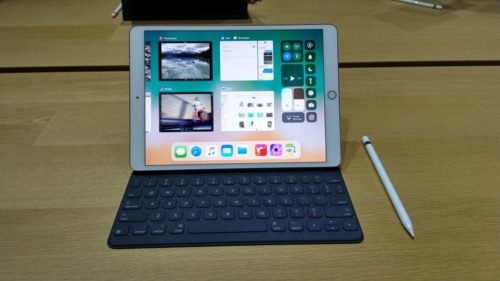 Hands on: iPad Pro 2 10.5 review