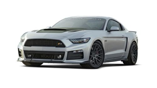 2017 Ford Mustang GT P51 By Roush Performance Review