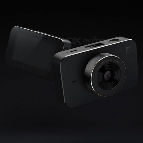 Xiaomi MiJia Car DVR Camera review