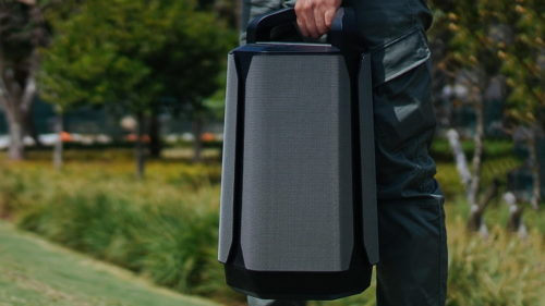 Soundcast VG7 outdoor Bluetooth speaker review: A wonderful speaker, indoors or out