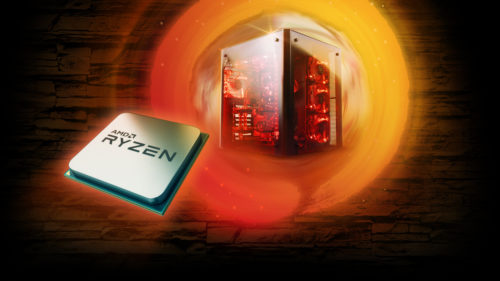 Ryzen 3 1300X Benchmarked: Here's How It Handles Games