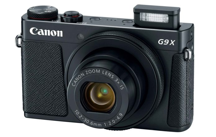 Canon PowerShot G9 X Mark II Review: Powerful Pocket Shooter