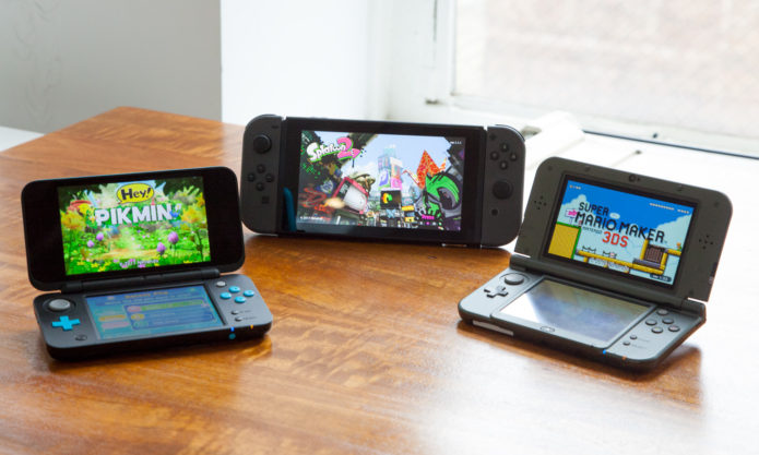 Switch vs 3DS: Which Nintendo Console Is For You?