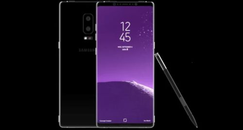 Galaxy Note 8 vs Galaxy S8: Here's How They'll Be Different
