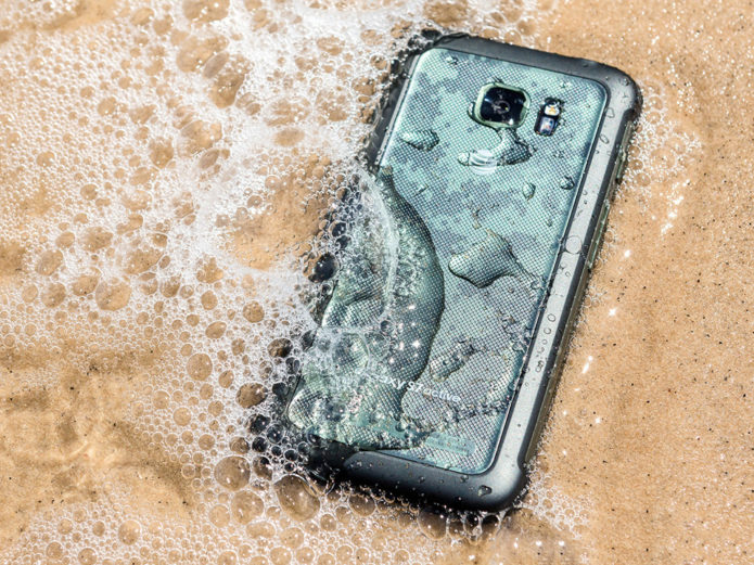 The Top 4 Rugged Smartphones of 2017 – Totally Invincible