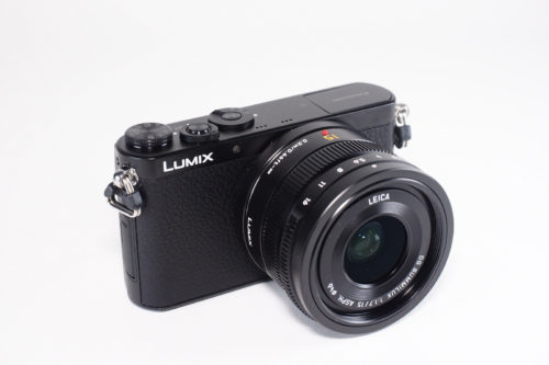 Panasonic Leica DG 15mm F1.7 shooting experience
