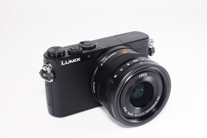 Panasonic Leica DG 15mm F1.7 shooting experience