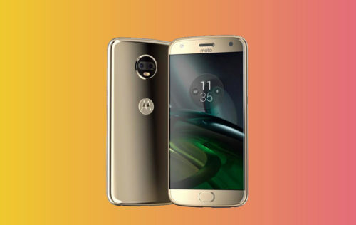Motorola Moto X4: Release date, specs and everything you need to know