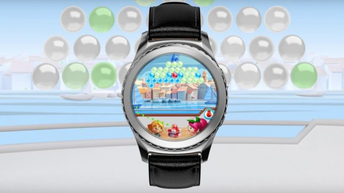 The best smartwatch games for Apple Watch, Android Wear ...