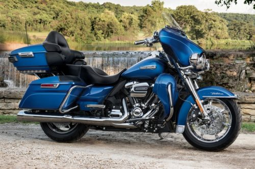 Harley-Davidson Electra Glide Ultra Classic Review
