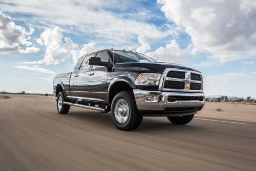 The Most Overpriced Trucks on the U.S. Market