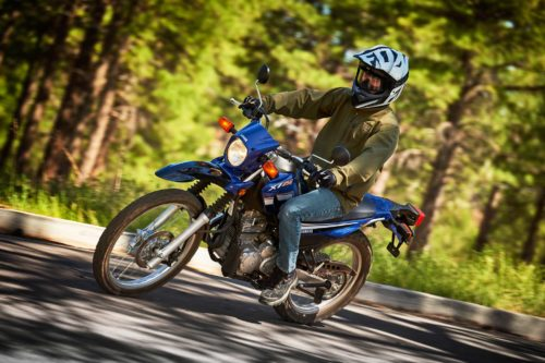 2015-2018 Yamaha XT250 Review