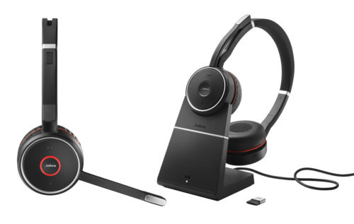 Jabra Evolve 75 Hands-on Review