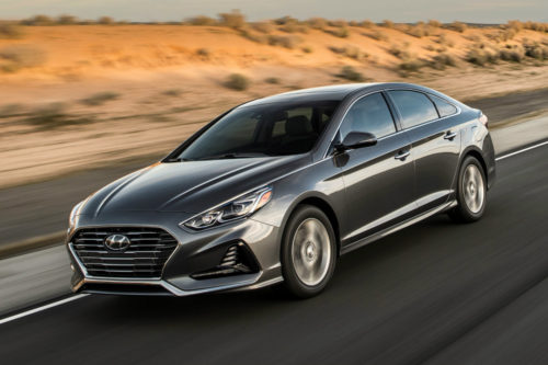 2018 Hyundai Sonata First Drive: 5 things you need to know