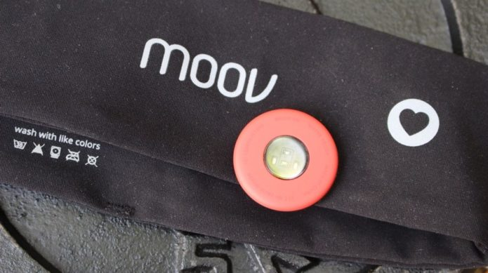 Moov HR Sweat review : Accurate heart rate from the head combines with Moov's great coaching skills