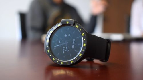 Ticwatch S and E first look review: Android Wear brings apps, but removes identity