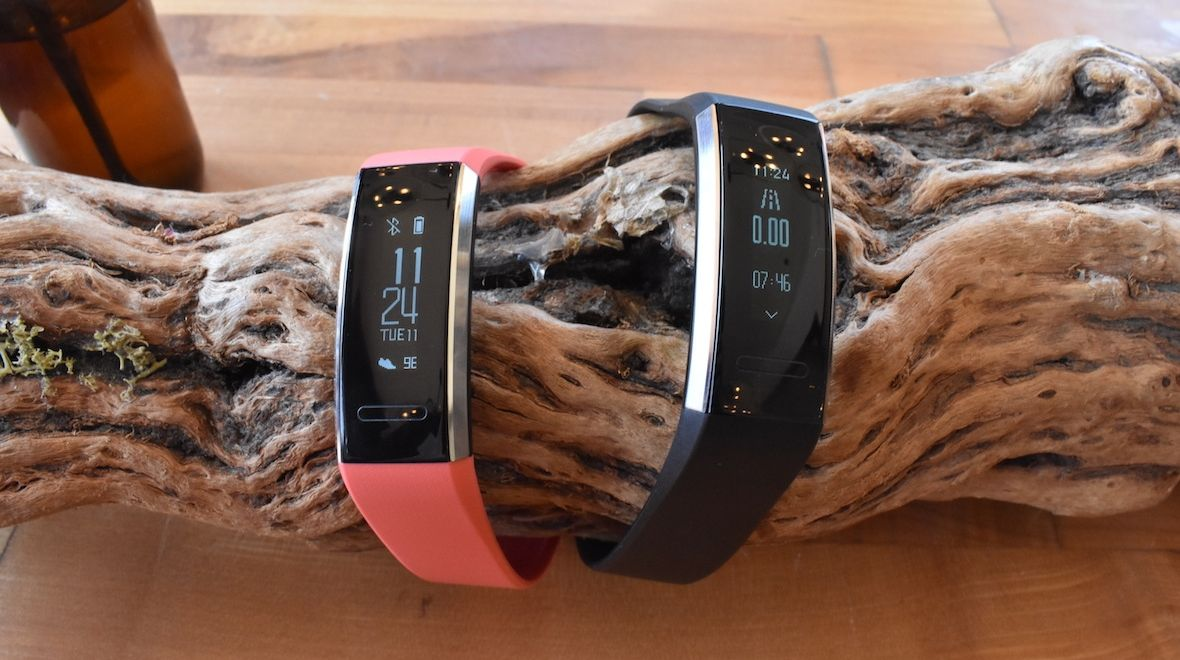 Huawei Band 2 Pro first look review : Surprising features to trounce the competition   GearOpen