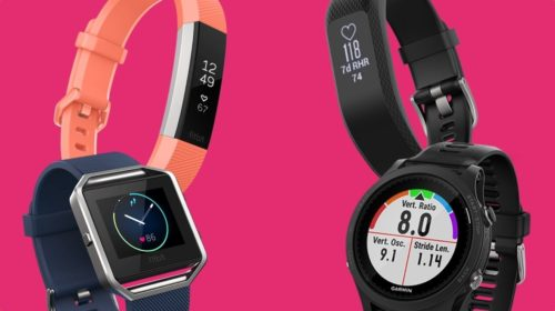 Garmin v Fitbit: How do these two fitness giants compare?