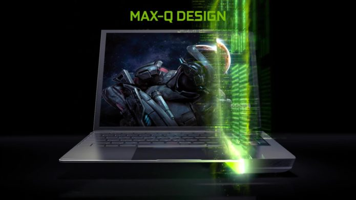 NVIDIA GeForce GTX 1060 (Max-Q) vs GTX 1070 (Laptop) – performance, gaming and temperatures