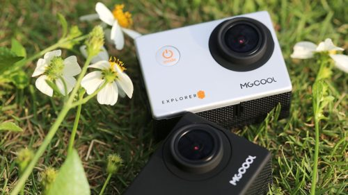 MGCOOL Explorer ES Action Camera Review: A Good Camera at Affordable Price