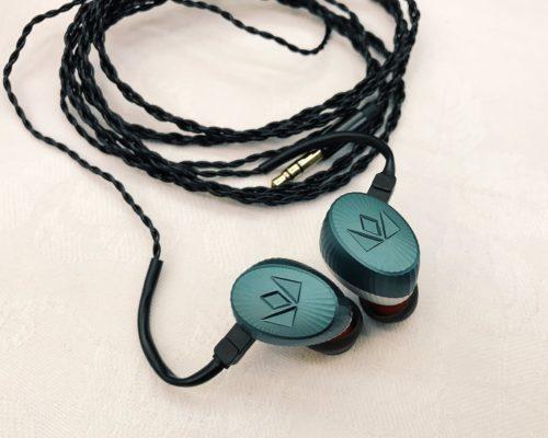Noble Audio Kaiser Encore Review