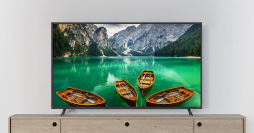 Vizio D series 2017 (D65-E0 and D55-E0) review