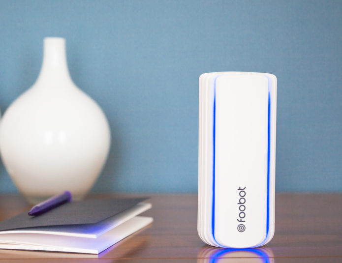 Foobot review: Is the indoor air quality monitor any good?