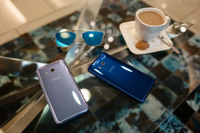HTC U11 Alexa hands-on: What works and what needs work