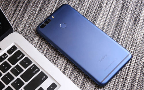 Honor V9 Review