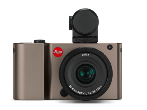 Leica TL2 Hand-on Review