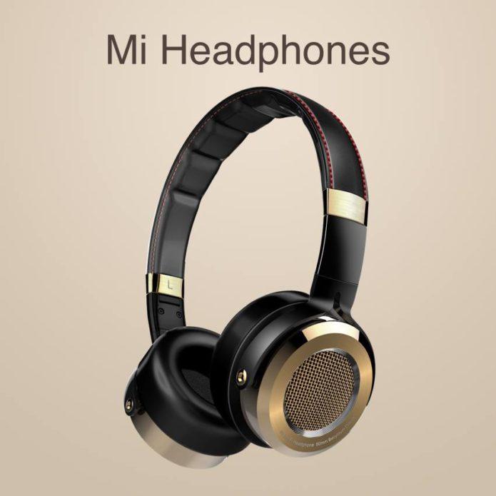Mi-Headphones