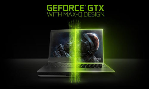 NVIDIA GeForce GTX 1060 (Max-Q) vs GTX 1050 Ti (Laptop) – performance, gaming and temperatures