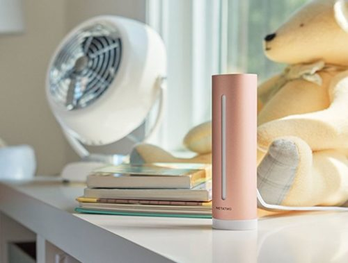 Netatmo Healthy Home Coach review