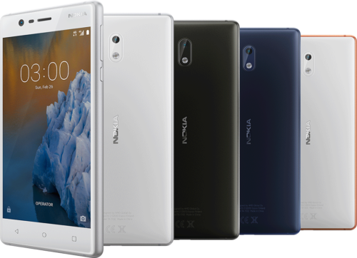Nokia 3 review: 3 isn't the magic number