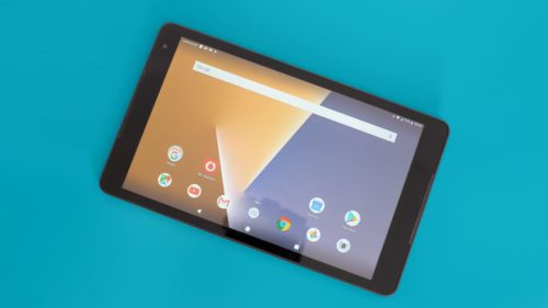 Vodafone Smart Tab N8 review