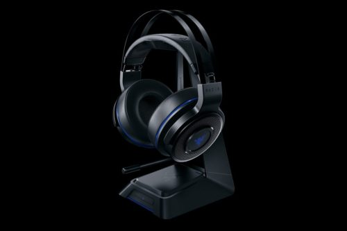Razer Thresher Ultimate Review: The New Wireless Headset King