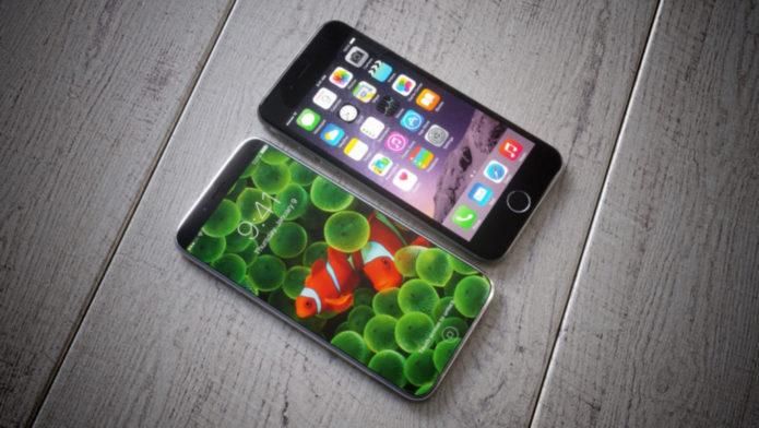 Top 9 IPhone 8 Rumors