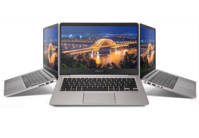 ASUS ZenBook UX410UQ review – ZenBook's speciality – power, portability, reasonable pricing