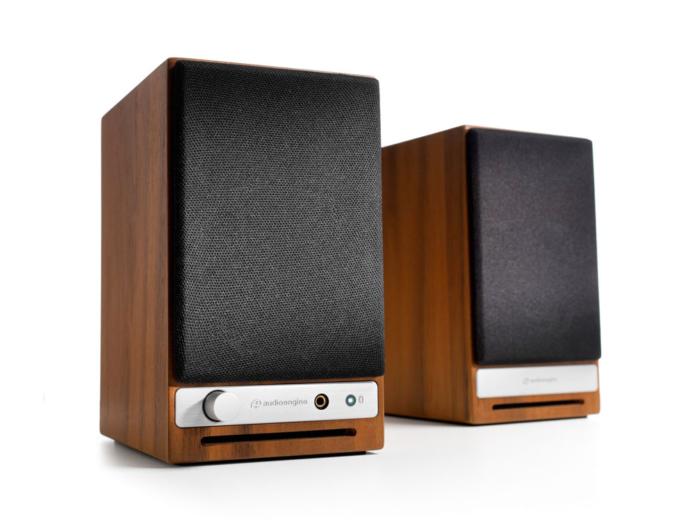 Audioengine HD3 Bluetooth Speakers Review
