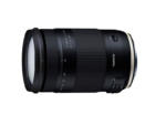Tamron 18-400mm F/3.5-6.3 Di II VC HLD Review