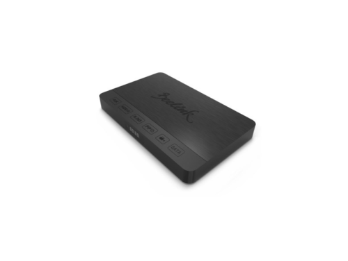 Beelink SEA I Review: Android TV Box with HDMI Recording and Internal HDD Bay