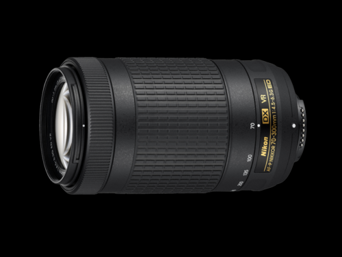 Nikon AF-P DX Nikkor 70-300mm f/4.5-6.3G ED VR Review