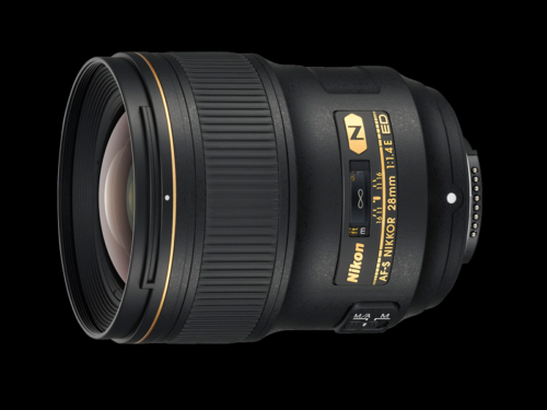 Nikon AF-S Nikkor 28mm f/1.4E ED Review