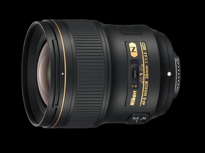 Nikon AF-S Nikkor 28mm f/1.4E ED Review