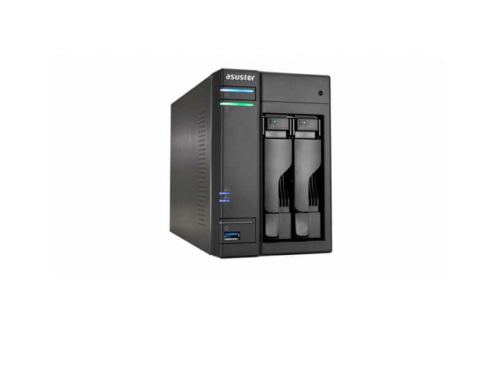 Asustor AS6302T NAS Review