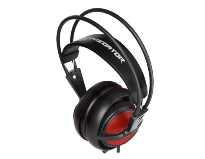 Acer Predator Gaming Headset Review: Too Much Money, Too Few Features