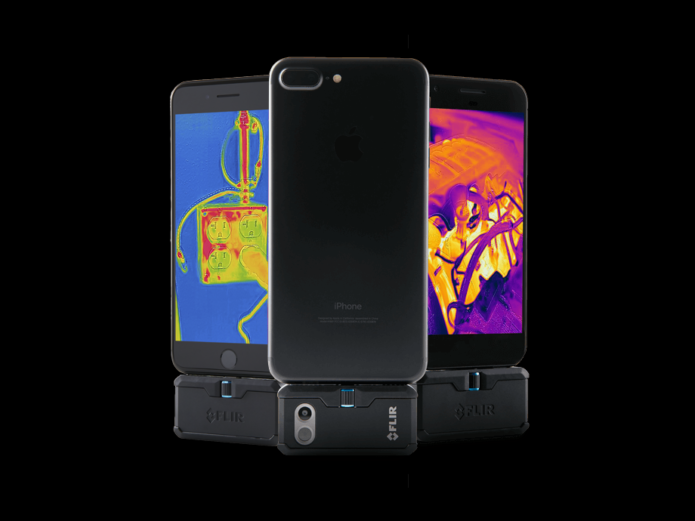 Flir One Pro for iOS Review: Keep Your Home Safe with This Thermal Imaging Device