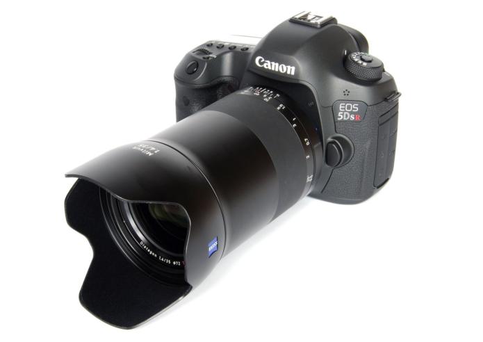 Zeiss Milvus 35mm f/1.4 Review
